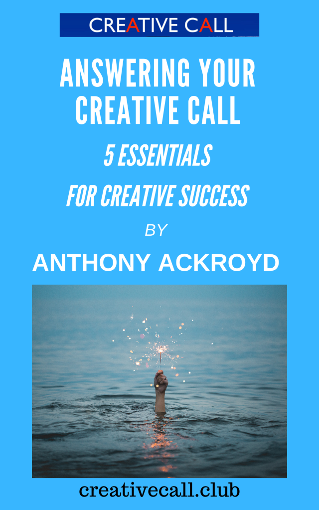 Answering Your Creative Call book
